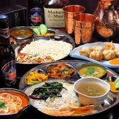 ネパール インドレストラン ヤニマヤ 戸田公園店の詳細