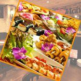 Hawaiian kitchen Corner Rainbow ハワイアン キッチン コーナー レインボーの詳細