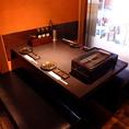 会社宴会、女子会、お食事会、接待など、シーンを選ばずご利用いただけます。