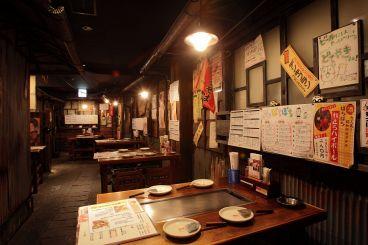 ぼちぼち 西川口駅前店の雰囲気1