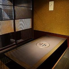 焼肉 はやと 博多駅 東店の雰囲気1