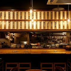 炊き餃子と九州の炉端酒場 晴レトキの雰囲気1