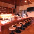 Cafe Quapricho カフェ カプリーチョの雰囲気1