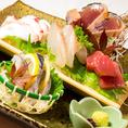 豪華海鮮和蔵盛り合わせ産直鮮魚でおもてなし、新鮮な食材をお楽しみくださいませ。大宮/居酒屋/個室/接待/宴会/ご家族/女子会/記念日/個室/忘年会