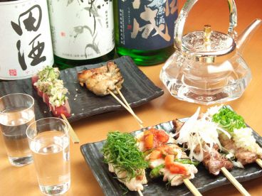 串焼 大助 おおすけのおすすめ料理1