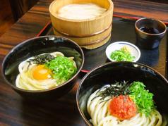 讃岐製麺 東淀川大桐店の写真