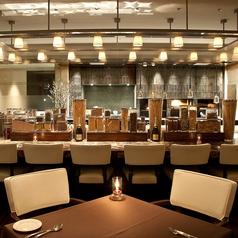 VILLAZZA ホテルサンルートプラザ新宿の雰囲気1