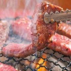 肉屋の炭火焼肉 和平 上安動物園通り店の特集写真
