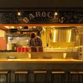 ステーキとワインの肉バル BAROCCS バロックス 熊本上通店の雰囲気2