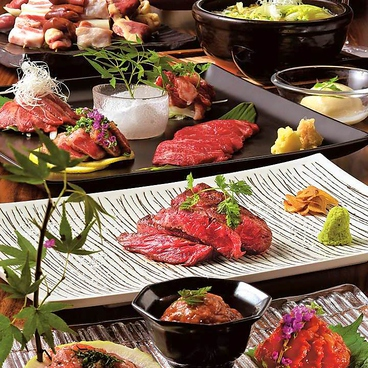 串焼ダイニング 横道 博多店のおすすめ料理1