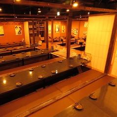 居酒屋 鶏一番星 国分町店の特集写真