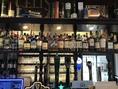 ◆世界の5大ウィスキー◆アイリッシュパブならではの豊富なウィスキーの品揃えが自慢です。アイリッシュ、スコッチ、アメリカン、カナディアン、ジャパニーズ、スタンダードな物から珍しい物まで。お好みのウィスキーに出会えるかも!?