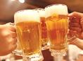 カンパイするならビールでしょ♪宴会は駅直結の銀座ライオンで決まり!