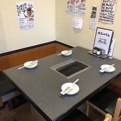 ホルモン焼肉 肉乃家 石橋店の雰囲気1