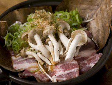 吟酒遊膳庵 厨のおすすめ料理1