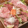 焼肉屋 田中商店 東金店のおすすめ料理1