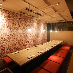 ウメ子の家 広島新天地プラザ店の特集写真