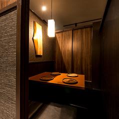 地鶏料理 個室居酒屋 鳥代 高田馬場店のおすすめポイント1
