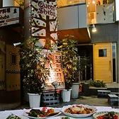 エチオピア料理は数十種類のスパイスを使用