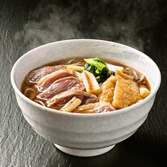 蕎麦九 本厚木店のおすすめ料理3