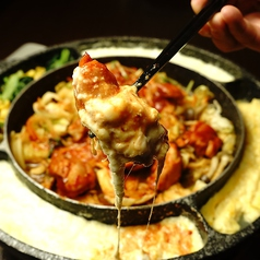韓国美料理 チェゴチキン 栄店のコース写真