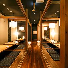 八海山公認 個室居酒屋 越後酒房 御茶ノ水店の特集写真