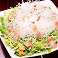 料理メニュー写真きまぐれサラダ