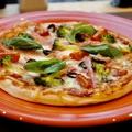 料理メニュー写真Hawthorne Pizza(ホーソーンピザ)
