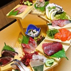 海鮮居酒屋 オダサガ丸のおすすめ料理1