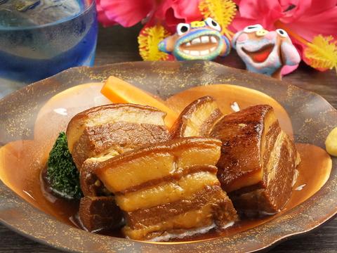 ゆったりのんびり♪深谷で本格沖縄料理