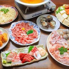 海鮮旬菜 春菜の写真