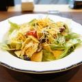 料理メニュー写真Tacos Salad (タコスサラダ)