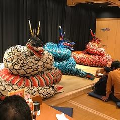 さかなや道場 三代目網元 益田駅前店の雰囲気3