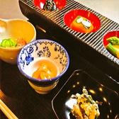 梅ふたつのおすすめ料理3