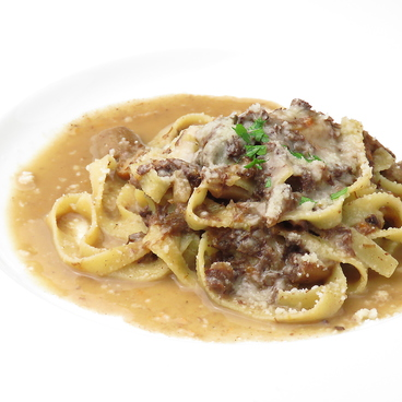クッチーナ イタリアーナ ヨシノの雰囲気1