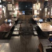 金獅子のヤキニク 清田本店の雰囲気2