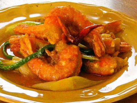中国料理満堂紅