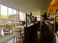 美術館内のレストランを貸切できるという贅沢な体験ができる。オシャレな集まりにぴったり。