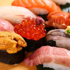江戸前 びっくり寿司 恵比寿店の写真