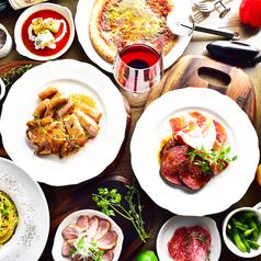 美味しいお肉と豊富なタパス CHEERS チアーズ 三島店のおすすめ料理1