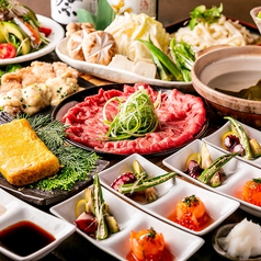 鶏と日本酒の個室居酒屋 楽座のおすすめ料理1