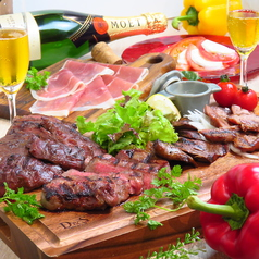 肉バルGOTCHA SAKURAMACHI店の写真