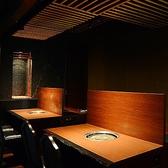 焼肉 はやと 博多駅 東店の雰囲気3