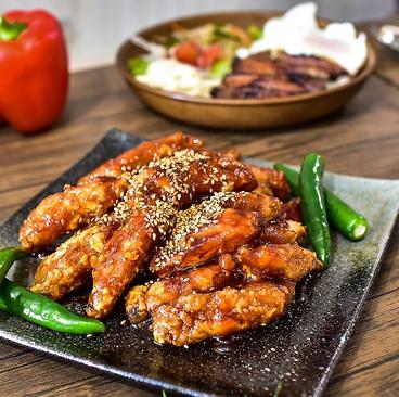 韓食 レストランペゴッパのおすすめ料理1