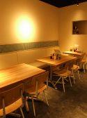 七色食堂の雰囲気3