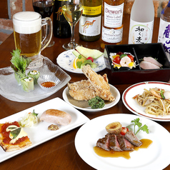 ニューミュンヘン倶楽部 神戸元町店のコース写真