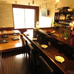 ことぶき食堂の写真