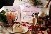 ケーキやシャンパン、花束やカードもお任せ