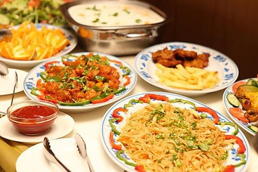 インド料理 ルドリのおすすめ料理1