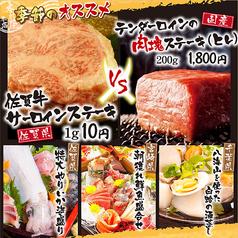 木村屋本店 立川北口のおすすめ料理1